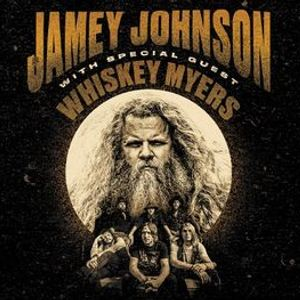 Jamey Johnson with Whiskey Myers