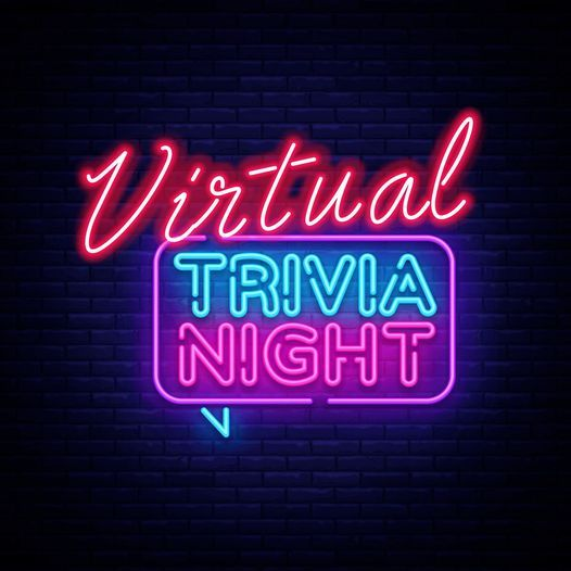 A Virtual Tour Online Trivia Night and Party, 27 April | Online Event | AllEvents.in