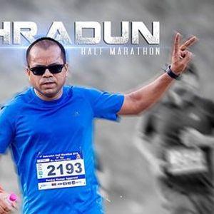 Dehradun Half Marathon 2020 (9th Edition)