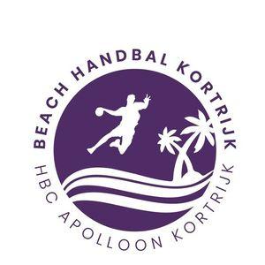 Beach Handbal Kortrijk