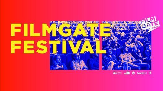FilmGate Miami presents: FilmGate Festival Free-for-all edition, 25 August | Event in Miami | AllEvents.in