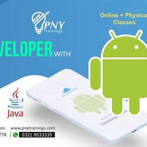 Become A Full Stack Android Developer With JAVA
