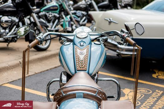 Windy City Indian Vintage Car & Bike Cruise In, 26 June   Event in Lake Villa   AllEvents.in