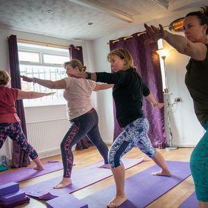 Morning Yoga for All
