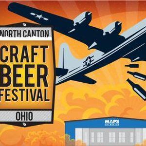 North Canton Craft Beer Festival 2021
