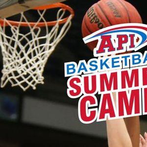 API Basketball Summer Camp