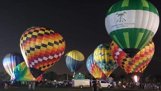 Miami Balloon Festival 2020