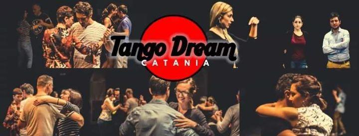 Tango a Catania con Rino&Graziella
