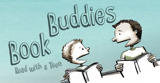 Book Buddies | Event in Arlington Heights | AllEvents.in