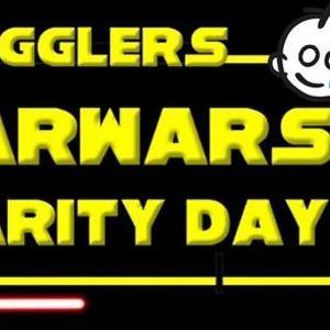 Croydon Star Wars Charity Day