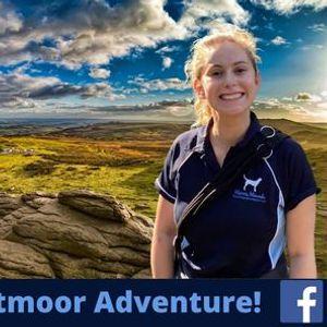 Amys Commando Dartmoor Adventure