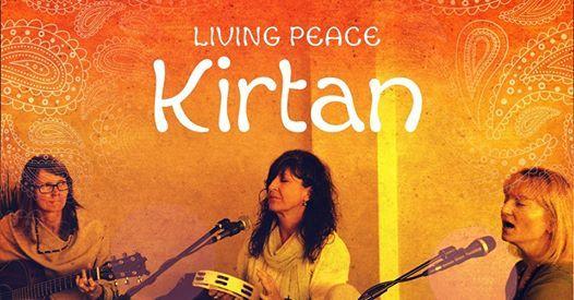 Kirtan with Living Peace Kirtan