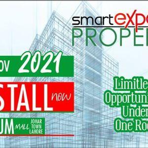 Smart Property Expo 2021