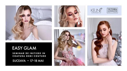Easy Glam, 17 May | Event in Suceava | AllEvents.in