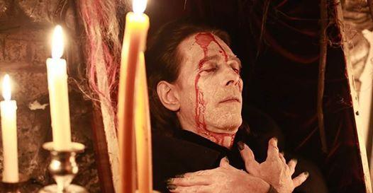 K X  THE CURSE OF VALBURGA (2019) ljubljanska premiera  K