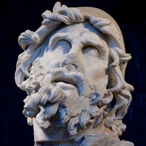 Violence & Vengeance Odysseus Return