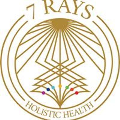 7 Rays Holistic Health Center & Community