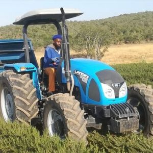 Emerging Farmers and Agro Processing Conference 2020