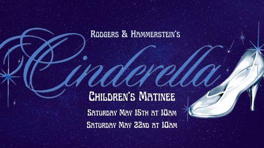 Cinderella Children's Matinee   Event in Lynchburg   AllEvents.in