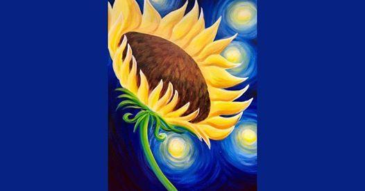 Sunflower  Public EVENT - BOOK NOW  29.99