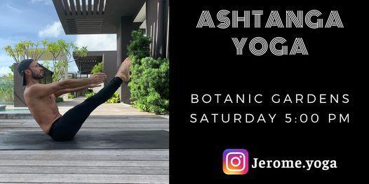 Ashtanga yoga Short form guided