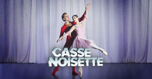 Casse Noisette - Ballet du Bolcho