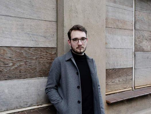 Digitale Lesung: Lukas Rietzschel -  Mit der Faust in die Welt schlagen, 18 March   Online Event   AllEvents.in