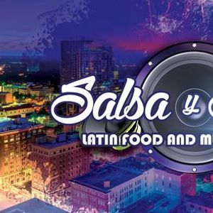 Salsa y Sazn