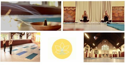 Yoga at Birch Community Centre | Event in Manchester | AllEvents.in