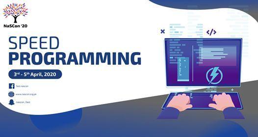 Speed Programming