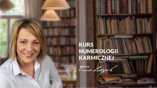 25.07. Kurs numerologii karmicznej - Poziom 1, 25 July   Event in Poznan   AllEvents.in