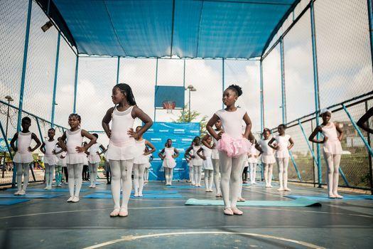 Dance Ballet @Decathlon Nungua, 28 November   Event in Accra   AllEvents.in