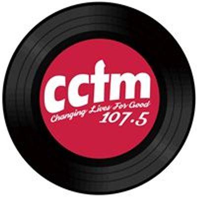 CCFm 107.5 / 96.7