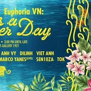Euphoria VN Its A Summer Day