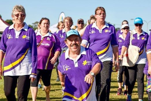 Relay for Life - Townsville 2019