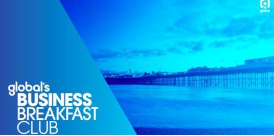 Globals Business Breakfast Club - October