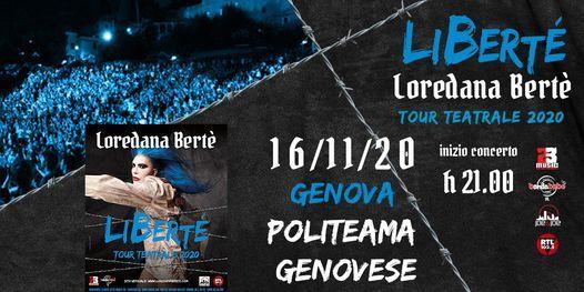 Loredana Bert - Genova
