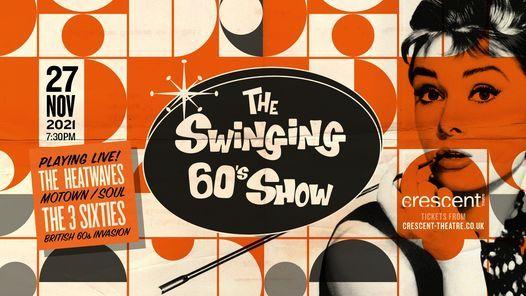 The Swinging 60's Show Birmingham, 27 November | Event in Birmingham | AllEvents.in
