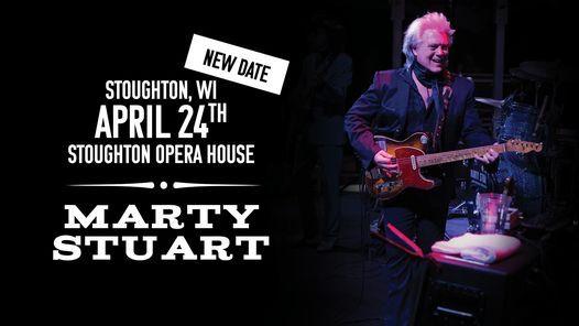 Stoughton Opera House - Early Show