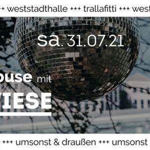 WeststadtHouse - Trallafitti Open Air