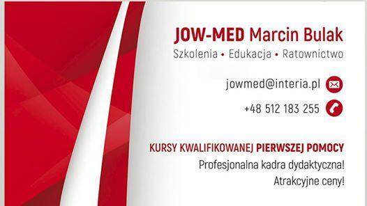 Kurs KPP - OSP ORW Opole