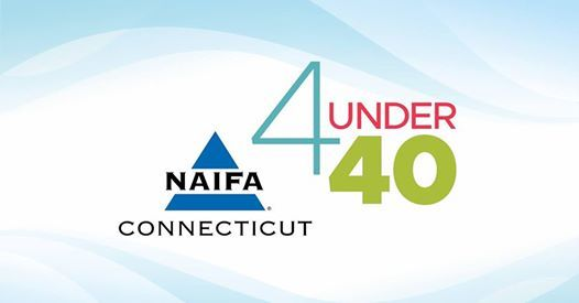 The 2019 4 Under 40 Event at New Haven Country Club, Hamden