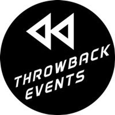 Throwback Events