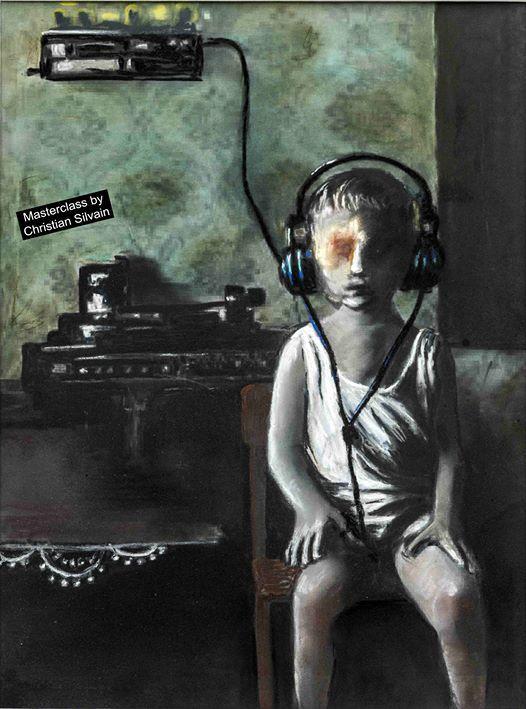 Vernissage - Julie De Bleeckere - Galerie Fox Eupen