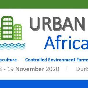 Urban Farms Africa Summit 2020