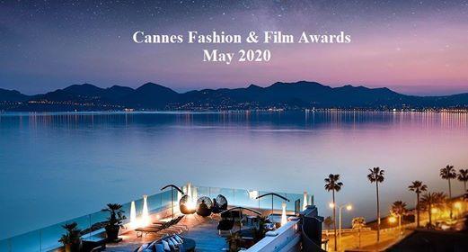 Cannes Fashion & Film Awards CCI Riviera & Monaco News