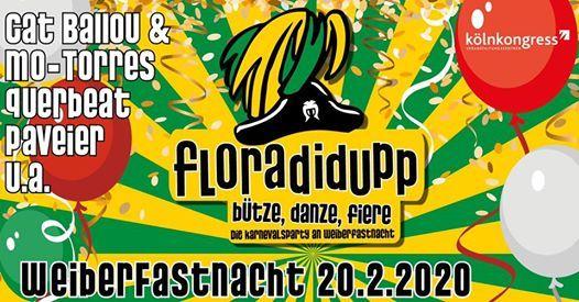 Floradidupp
