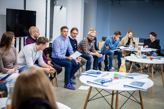 Holacracy Practitioner Training - Online, 10 May | Online Event | AllEvents.in