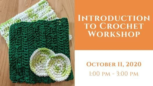Introduction to Crochet Workshop