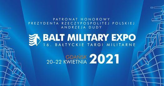 Balt Military Expo 2021